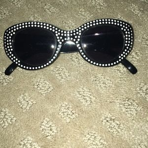 Jewel sunglasses